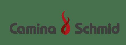 camina schmid logo