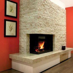 Moderne Kamin Bertucci 09