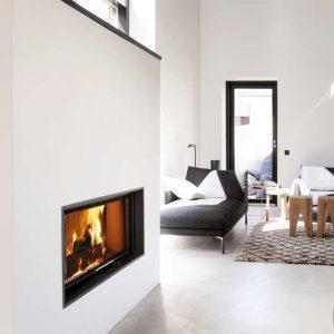Moderne Kamin Hoxter 11