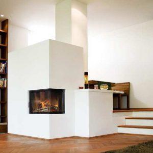Moderne Kamin Hoxter 15