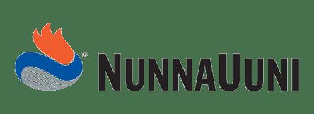Nunnauuni logo